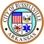 Russellville Fire Department logo